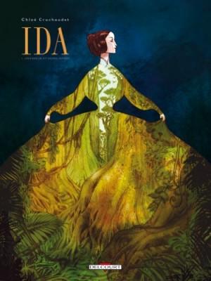 vignette de 'Ida n° 1<br /> Grandeur et humiliation (Chloé Cruchaudet)'