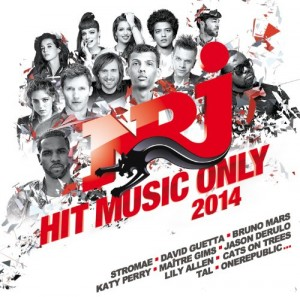 "Afficher ""NRJ hit music only 2014"""