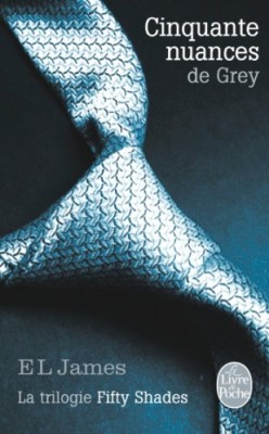 "Afficher ""Fifty Shades n° Tome 1 Cinquante nuances de Grey"""
