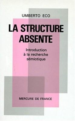 """Afficher """"La Structure absente"""""""