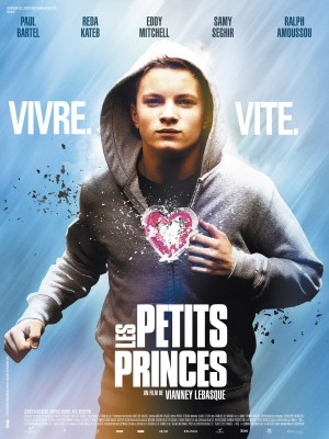 """Afficher """"Les Petits Princes"""""""