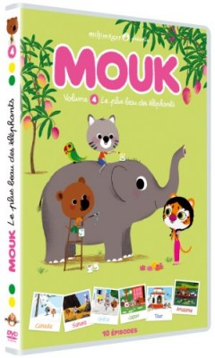 "Afficher ""Mouk : Volume 4"""