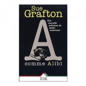 """Afficher """"""""A"""" comme alibi"""""""