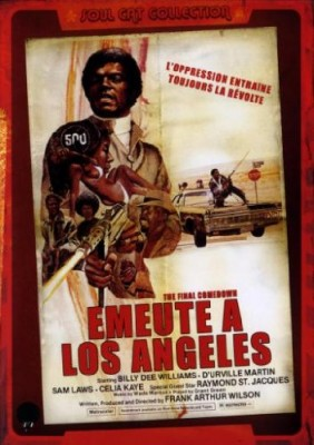 """Afficher """"Emeute à Los Angeles"""""""