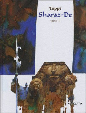 "Afficher ""Sharaz-De n° 2"""