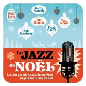"""Afficher """"Jazz de Noël (Le)"""""""