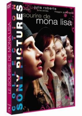 """Afficher """"Sourire de Mona Lisa (Le)"""""""