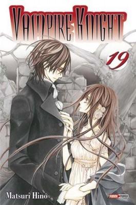 "Afficher ""Vampire Knight n° 19 Vampire Knight Tome 19"""