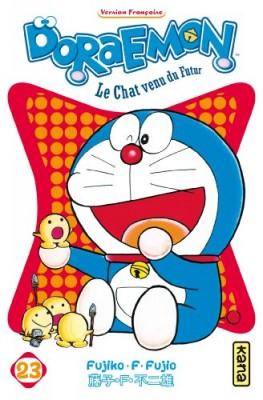 """Afficher """"Doraemon n° 23"""""""