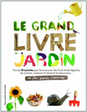"Afficher ""Le grand livre du jardin"""