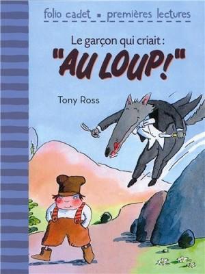 """Afficher """"Le garçon qui criait au loup"""""""