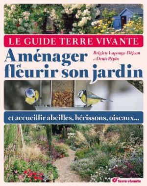 """Afficher """"Aménager et fleurir son jardin"""""""