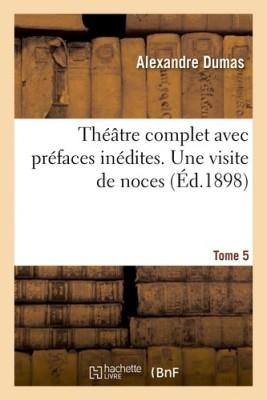 """Afficher """"Théâtre complet avec préfaces inédites"""""""