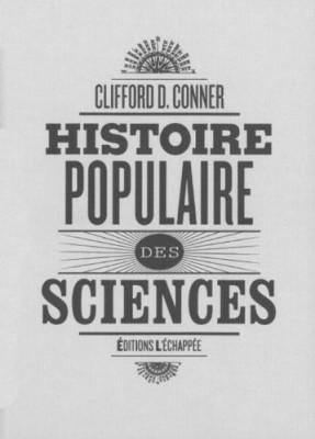 """Afficher """"Histoire populaire des sciences"""""""
