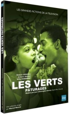 """Afficher """"Les verts pâturages"""""""