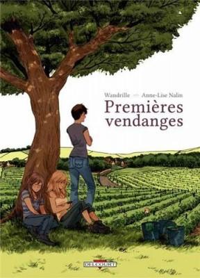 """Afficher """"Premières vendanges"""""""