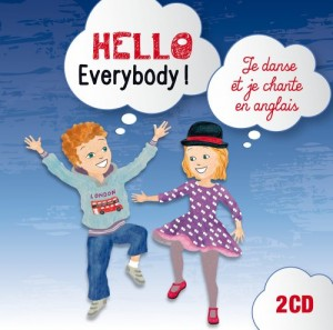 "Afficher ""Hello everybody !"""