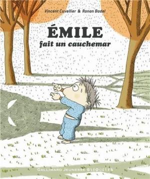 """Afficher """"ÉmileÉmile fait un cauchemar"""""""