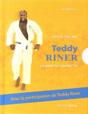 """Afficher """"Teddy Riner"""""""