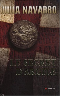 "Afficher ""Le secret d'argile"""