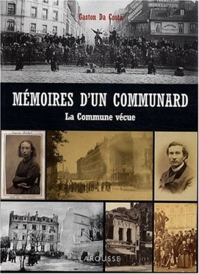 """Afficher """"Mémoires d'un communard"""""""