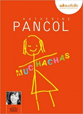 """Afficher """"MUCHACHAS"""""""