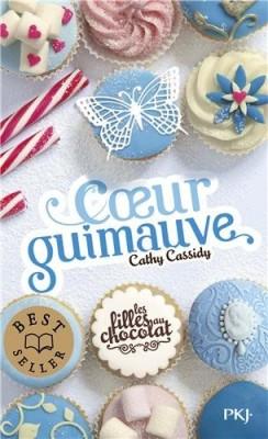 """Afficher """"Les filles au chocolat -- Romans n° 2 Coeur guimauve"""""""