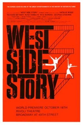 "Afficher ""West Side Story"""