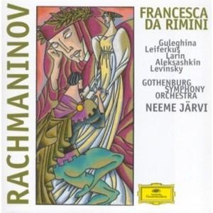 """Afficher """"Francesca da Rimini"""""""