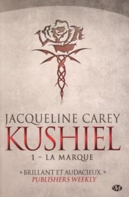 "Afficher ""Kushiel n° 1La marque"""