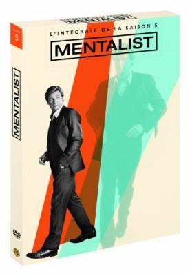 "Afficher ""Mentalist n° 5 The Mentalist"""