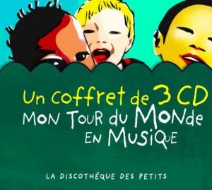 """Afficher """"Mon tour du monde en musique"""""""