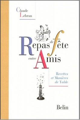 """Afficher """"Repas de fête entre amis"""""""