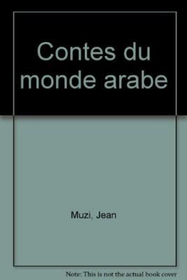 "Afficher ""Contes du monde arabe"""
