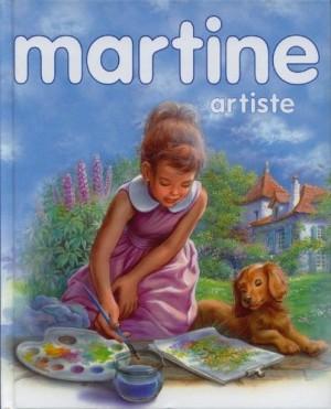 """Afficher """"Martine"""""""