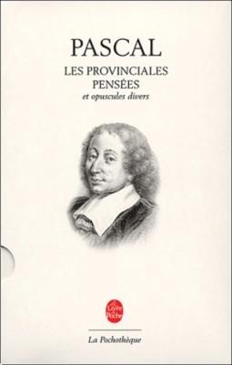 """Afficher """"Pensées et opuscules"""""""
