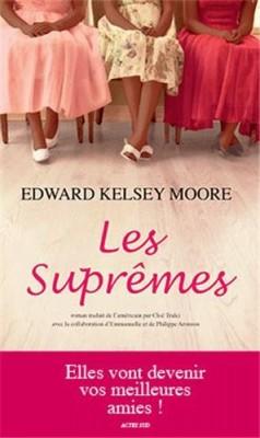 vignette de 'Les Suprêmes (Edward Kelsey Moore)'