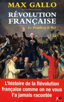 """Afficher """"La Révolution française n° 1 Le Peuple et le roi"""""""