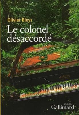 """Afficher """"Le colonel désaccordé"""""""