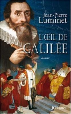 """Afficher """"Les bâtisseurs du ciel n° 3 L'oeil de Galilée"""""""