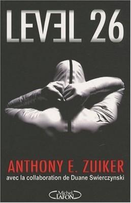 """Afficher """"Level 26"""""""