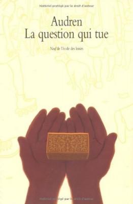 """Afficher """"La question qui tue"""""""