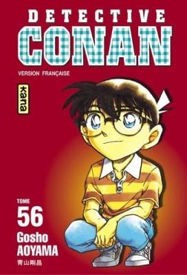 """Afficher """"Détective Conan n° 56"""""""