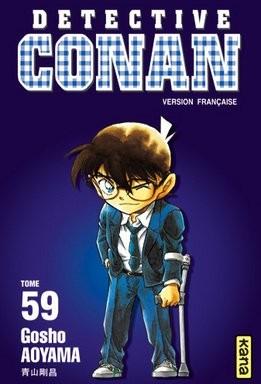 """Afficher """"Détective Conan n° 59"""""""