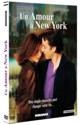 """Afficher """"Un amour à New York"""""""
