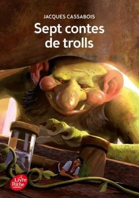 """Afficher """"Sept contes de trolls"""""""