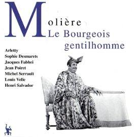 "Afficher ""Le Bourgeois gentilhomme"""