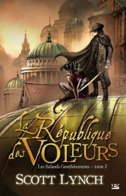 """Afficher """"Les salauds gentilshommes n° 3 La République des voleurs"""""""
