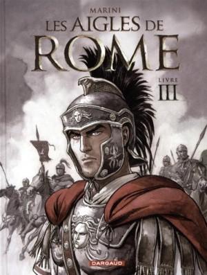 """Afficher """"Les aigles de Rome n° 3"""""""