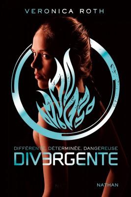 """Afficher """"Divergente n° 01 Divergente 1"""""""